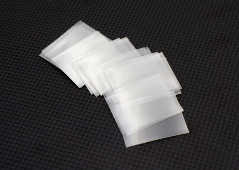 Nykomna RCFlight - Krympslang transparent 38x31 mm 25 st/fpk WP-93